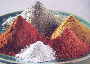 Глина как основное сырье для керамики