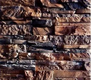 Искусственные каменные материалы на основе вяжущих веществ (безобжиговые)