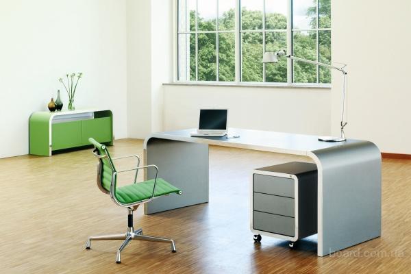 Какая мебель нужна в офис?