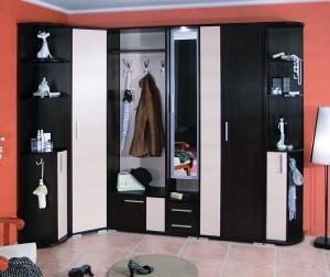 Какой шкаф подойдет для вашей квартиры?