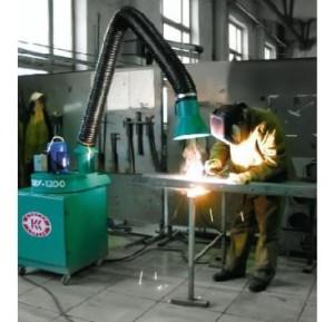 Контроль качества аргона и других защитных газов