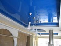 Красивый потолок (несколько решений)