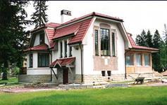 Материал для строительства дома мечты