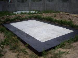 Нарастание прочности и уход за цементогрунтом