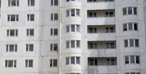 Наружные бетонные слои