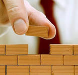 Небольшой обзор материалов для строительства домов