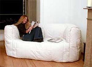 Новшество в производстве мебели – воздушная мебель