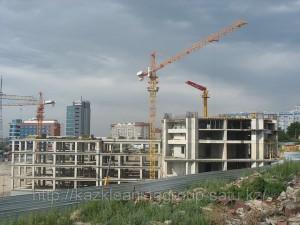 Оперативные планы строительных звеньев