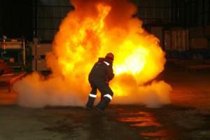 Основные противопожарные мероприятия
