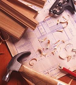 Основные сведения по организации строительства