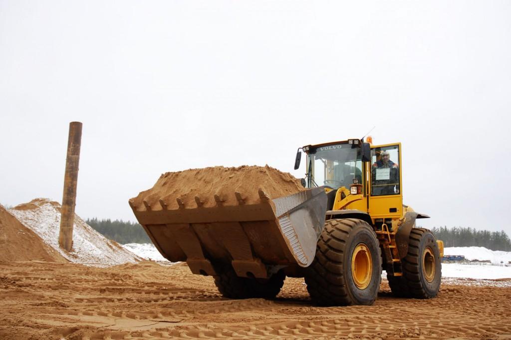 Особенности, разновидности и сфера использования песка