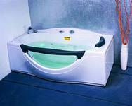 Особенности гидромассажной ванны
