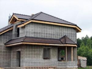 Пеноблоки и их роль в строительстве