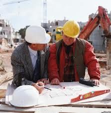 Планирование подрядной деятельности ДСК