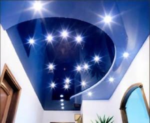 Подвесные потолки – идеальный вариант для вашего интерьера