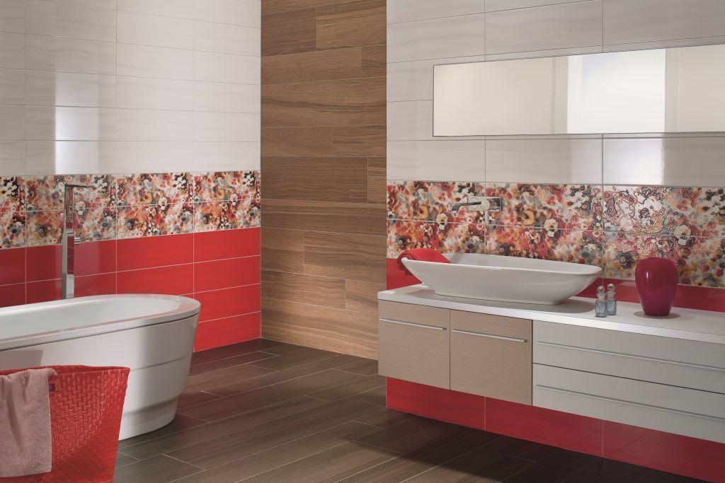Полимерная плитка для ванной