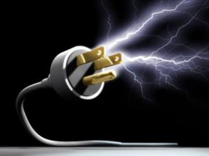 Понятие об электрическом токе