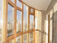 Преимущества остекленных балконов и лоджий