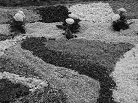 Применение мрамора и мраморного щебня