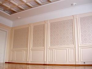 Стеновые панели, их характеристика