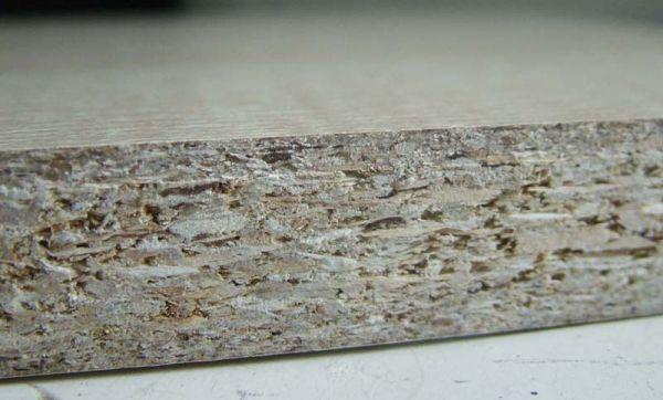 Технологические схемы производства плит с применением этажных прессов периодического действия