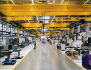 Технологическое и подъемно-транспортное оборудование комбикормовых заводов и предприятий
