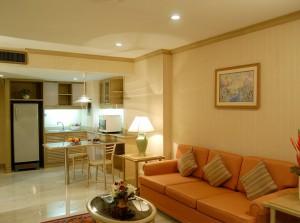 Установление оптимального соотношения между допустимым уровнем удобств в малометражной квартире