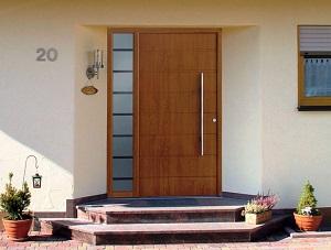 Верный выбор входной двери для квартиры