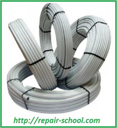Металлополимерные трубы для трубопровода