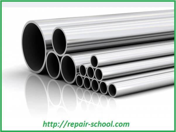 Стальные трубы для трубопровода