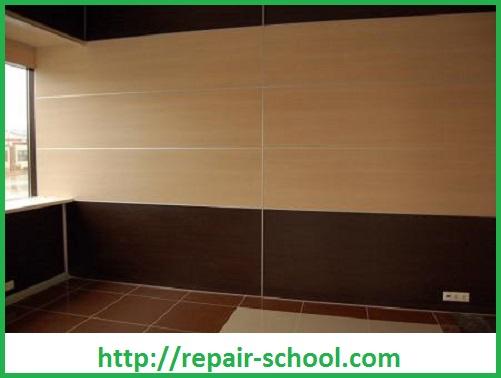 Декоративные МДФ панели для отделки стен