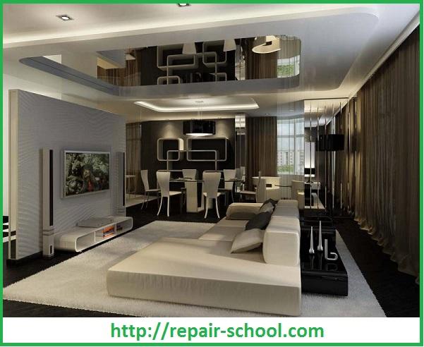 Особенности ремонта малогабаритной квартиры