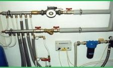 Герметичность водопроводной арматуры