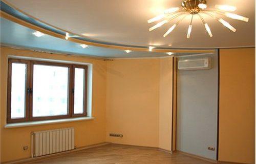 Аренда 1-комнатных квартир в Краснодаре без посредников