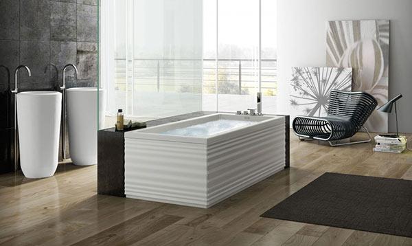 Фото ванной комнаты-30