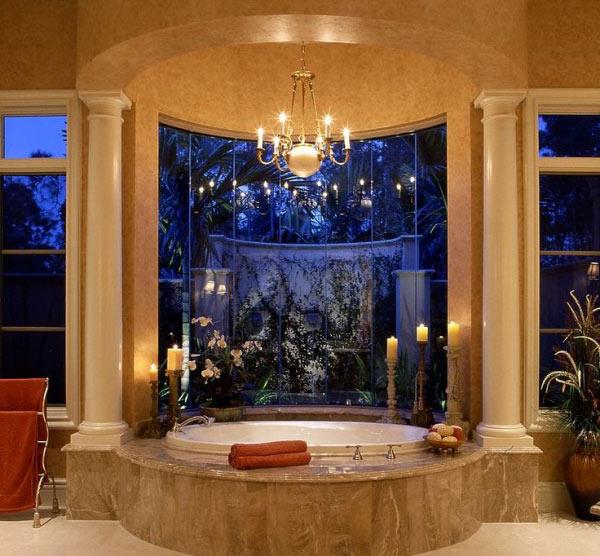 Фото ванной комнаты - 9