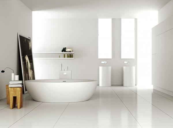 Фото красивые ванные комнаты