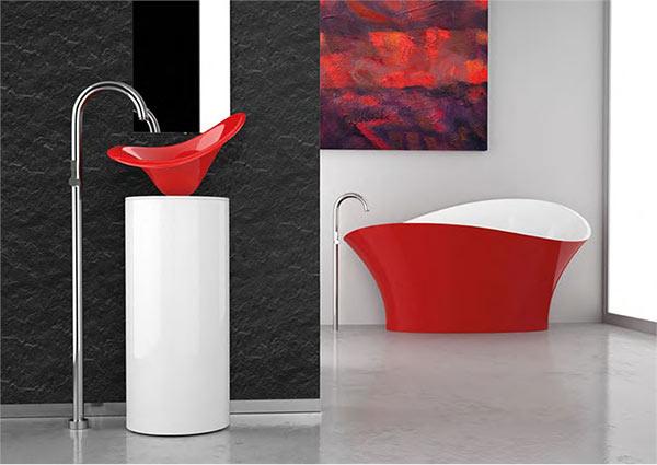 Фото ванной комнаты-4