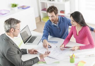 Преимущества покупки квартиры в строящемся или только сданном доме от застройщика
