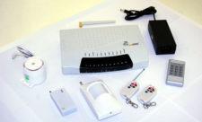 Беспроводные датчики для сигнализации GSM