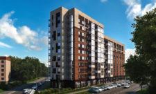 Проектирование многоквартирных жилых домов