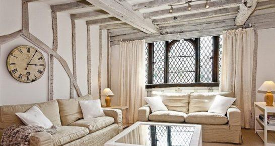Кантри - модный стиль вашего дома