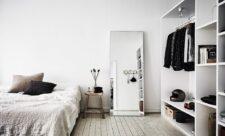 Полезные мелочи для интерьера спальной зоны